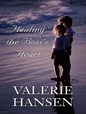 Healing the Boss's Heart (Thorndike Press Large Print Christian Fiction)