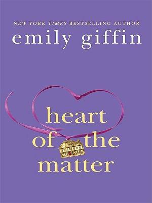 Heart of the Matter (Thorndike Press Large Print Basic Series)
