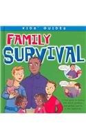 Family Survival (Kids' Guides)