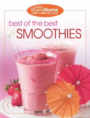 good smoothie recipes