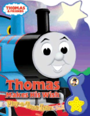 Thomas Makes His Wish