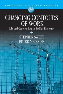 Changing Contours of Work