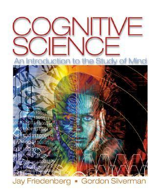 Cognitive Science An Introduction to the Study of Mind