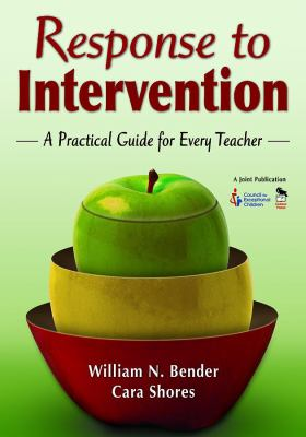 Response to Intervention A Practical Guide for Every Teacher