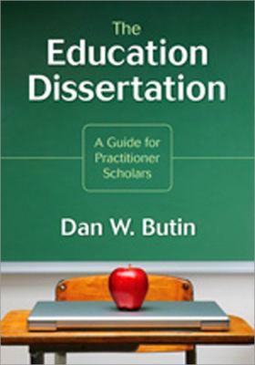 Buy a dissertation guide for practitioner scholars