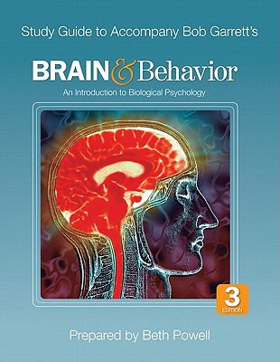 brain behavior study guide Mind, brain, body, and behavior foundations of neuroscience and behavioral research  set up to study basic mechanisms of brain function, rather than disease-.