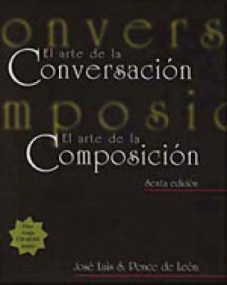 Arte De LA Conversacion El arte de la Composicion