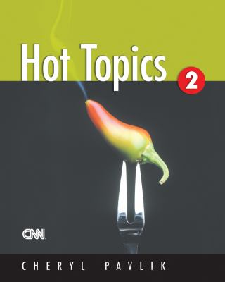 Hot Topics 2 (Student Book)