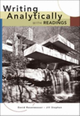 Writing analytically with readings pdf995