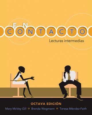 En Contacto Lecturas Intermedias