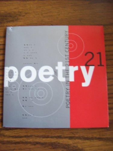 Poetry 21 CD-ROM (Stand Alone Version) for Parini's The Wadsworth Anthology of Poetry and The Wadsworth Anthology of Poetry, Brief Edition