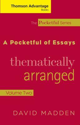 Thematically Arranged A Pocketful Of Essays