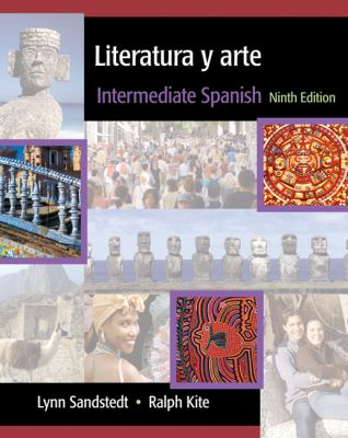 Literatura y Arte Intermediate Spanish
