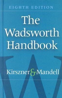 Wadsworth Handbook
