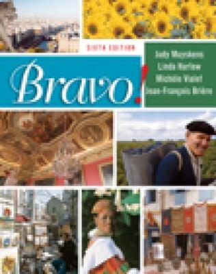 Bravo W/Student Text Aud CD 6e