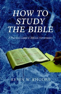 Biblical Hermeneutics Study Guide for Introduction to ...