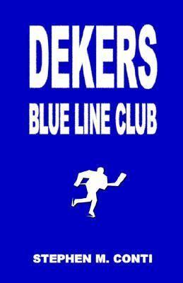 Dekers Blue Line Club