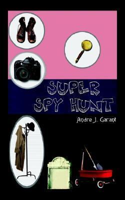 Super Spy Hunt