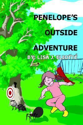 Penelope's Outside Adventure