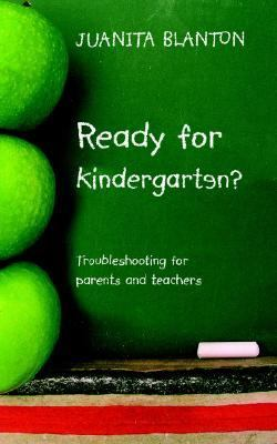 Ready for Kindergarten?