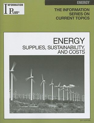 Energy (Information Plus Reference: Energy)