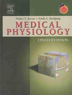 Medical Physiology A Cellular and Molecular Approaoch
