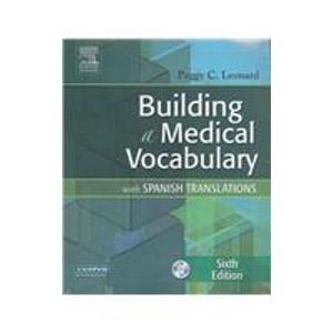 Medical Terminology Online for Building a Medical Vocabulary (Text, User Guide, Access Code Package), 6e