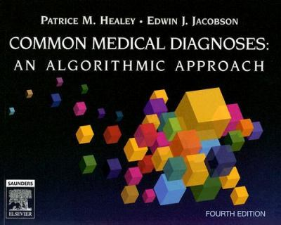 Common Medical Diagnoses An Algorithmic Approach