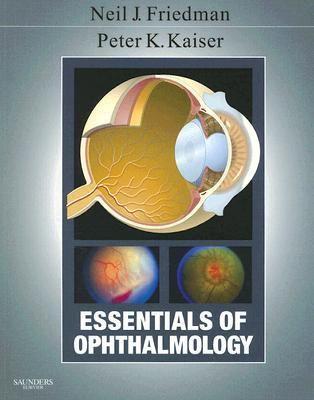 Essentials of Ophthalmology, 1e