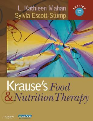 Krause's Food & Nutrition Therapy