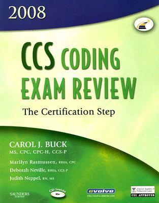 CCS Coding Exam Review 2008