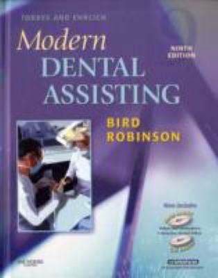 Torres and Ehrlich Modern Dental Assisting (Torres & Ehrlich's Modern Dental Assisting)