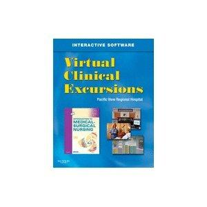 Virtual Clinical Excursions for Introduction to Medical-Surgical Nursing, 4e