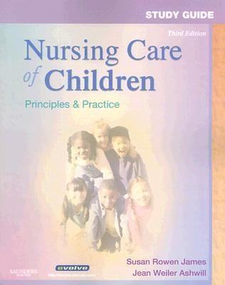 Study Guide for Nursing Care of Children