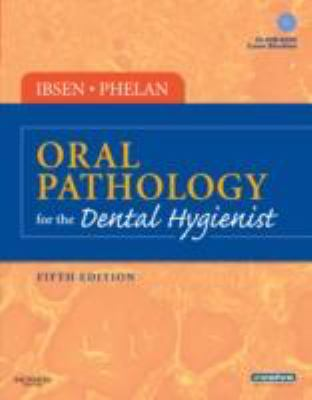 Oral Pathology for the Dental Hygienist, 5th Edition