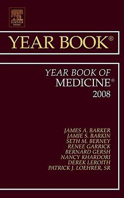 Year Book of Medicine