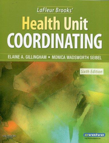 Health Unit Coordinating - Text, Skills Practice Manual, and Pocket Guide Package, 6e