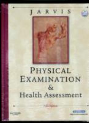 Physical Examination and Health Assessment - Text and Mosby's Nursing Video Skills: Physical Examination and Health Assessment, 2e Package