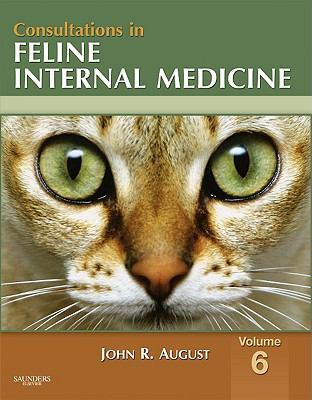 Consultations in Feline Internal Medicine, Volume 6