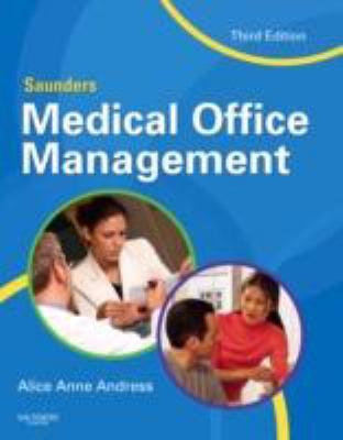 Saunders Medical Office Management, 3e