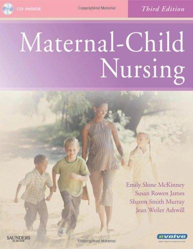 Maternal-Child Nursing, 3e