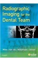 Radiographic Imaging for the Dental Team - Text and E-Book Package, 4e