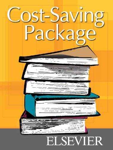 Fundamentals of Nursing - Text and Mosby's Nursing Skills DVD - Student Version 3.0 Package, 3e