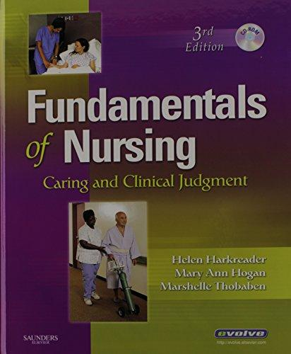 Fundamentals of Nursing - Text & Mosby's Nursing Video Skills: Student Online Version 3.0 (Access Code) Package, 3e