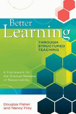 Better Learning through Structured Teaching