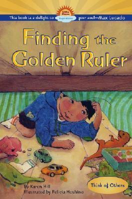 Finding the Golden Ruler