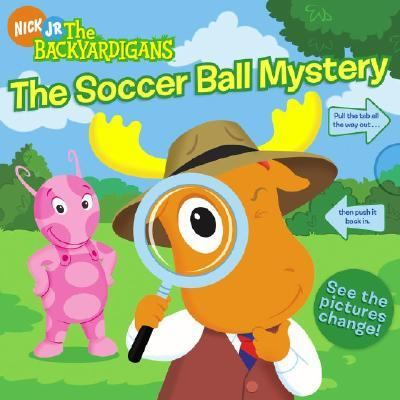 Soccer Ball Mystery