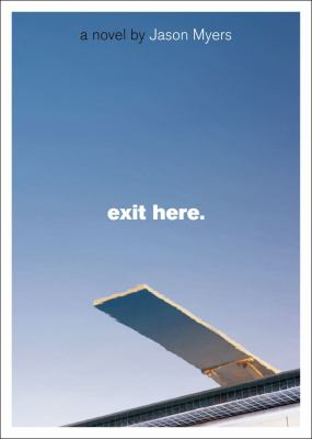 Exit Here