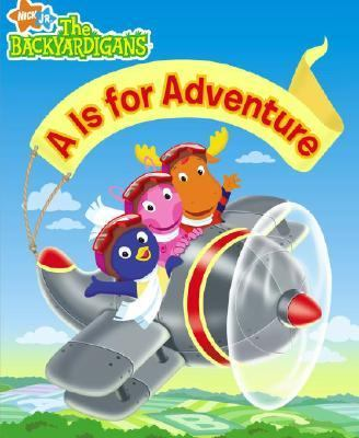 Is for Adventure