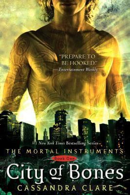 City of Bones (The Mortal Instruments Series #1)